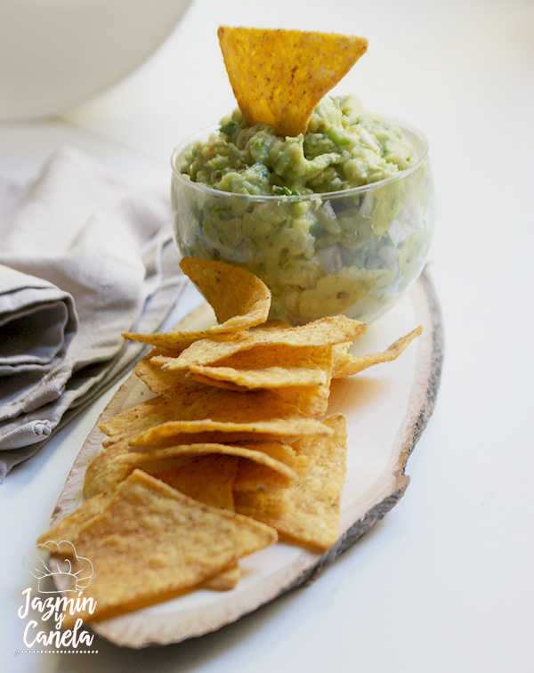 Receta del auténtico Guacamole de México