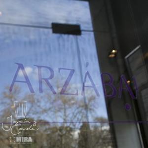 Taberna Arzábal, Madrid