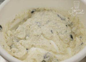 Pasta de almendras relleno requeson - Pasta Reale