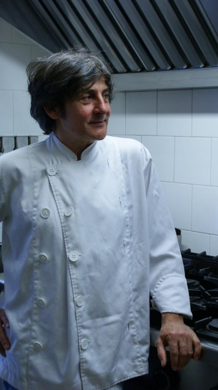 Gaetano Sampino, Chef Enotteca Buttice