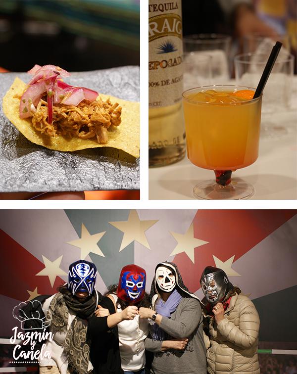 Receta de auténtico Guacamole México5