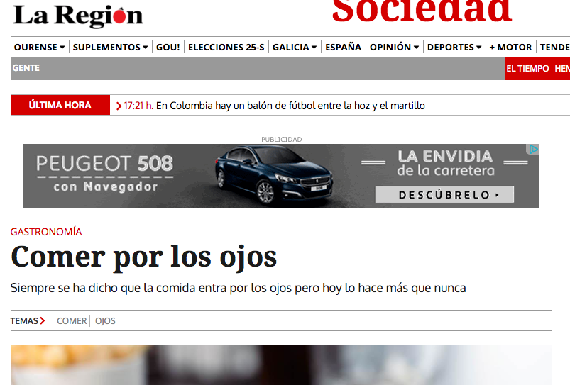 agencia-efe-comer-con-los-ojos-andrea-carucci-laura-pons-laregion.es