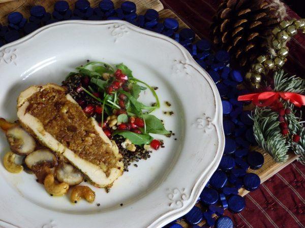 cómo-hacer-pollo-de-navidad-relleno-al-horno-2