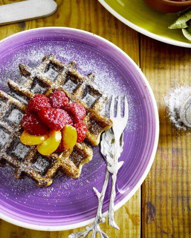 como-preparar-gofres-saludables-super-proteicos-sin-azúcar-sin-gluten-sin-lacteos