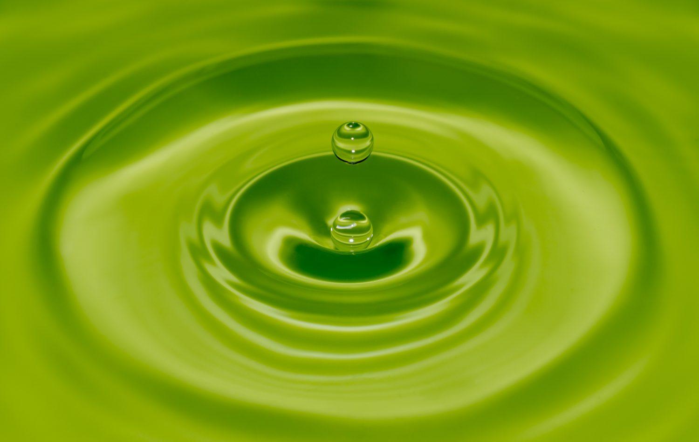 Smoothie-Batido-de-Té-verde-Matcha-granizado-para-adelgazar-vegano-green
